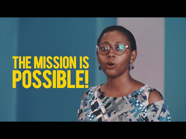 Mission Possible | July Series!