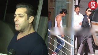 Salman To Launch Katrina's Sisters? | Ranbir- Alia Begin Prepping For Aryan's Superhero Flick