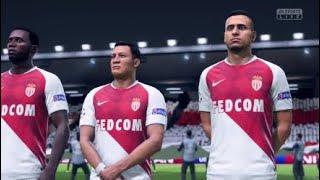 Monaco-Club Brugge KV