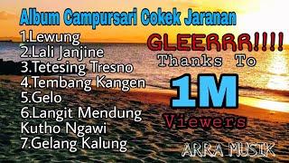 Download Mp3 Album Cursari Jaranan gleeeerrrr arra musik