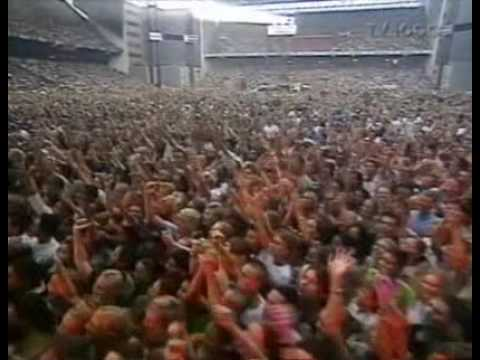 Michael Jackson Scream Live Copenhagen 1997