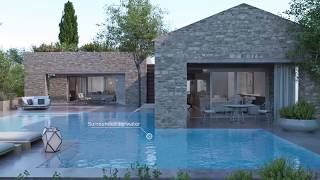 The Villas in Olive Grove