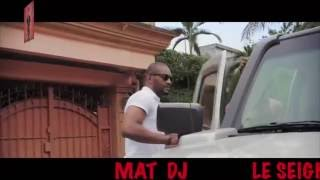 BEST OF COUPE DECALE 2015 MIX     BY  MAT DJ LE SEIGNEUR DES MIXES ET DJ S