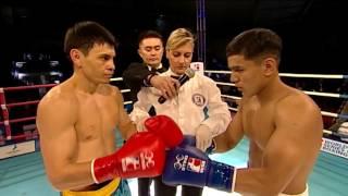 Astana Arlans vs Uzbek Tigers Послематчевый ролик