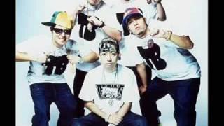 Das sind aus Japan die Teriyaki Boyz, bekannt wurden diese nachdem ...