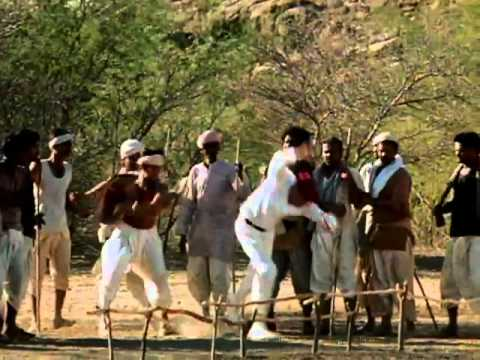 Lagaan  Once Upon a Time in India  Trailer