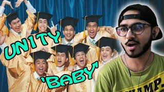 Download UN1TY - 'BABY' M/V (Eng Sub) INDIAN REACTION   SPEXPLX