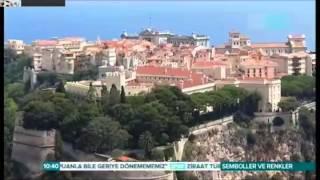 AS Monaco FC Klüp Arması / Semboller ve Renkler