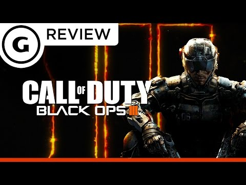 Call of Duty: Black Ops III - Review