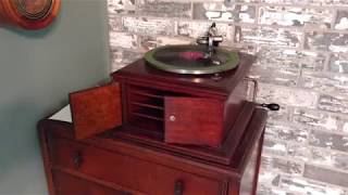 Victrola version, Bill Monroe, Girl in the Blue Velvet Band YouTube Videos