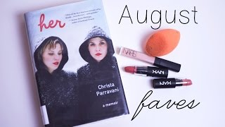 August Favorites | The Fashion Citizen Thumbnail