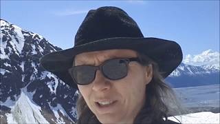 ALASKA MT. ALYESKA JUNE 2018 - 2. PART