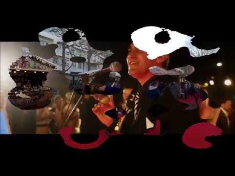 """Chanteur et Saxophoniste Jazz - Swing - Musique du Monde """" Lucky Djé"""""""