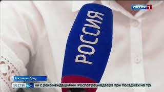 В Ростове ветераны смогут принять участие в Параде Победы