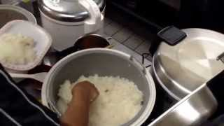 How King Tacos Makes Taco Rice With Cheese Kin Town [camp Hansen] Okinawa Japan