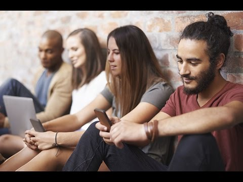 Dokumentation Deutsch neu 2016 Generation Smartphone Die Veränderung der Gesellschaft  doku 2016