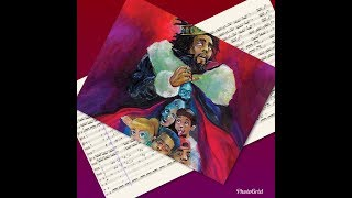 Kevins Heart- J.Cole (Marching Band Arrangement)