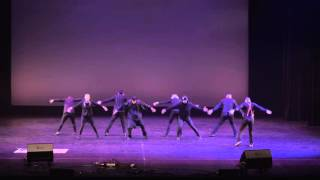 Project Light 2016 | The Recipe Dance Company