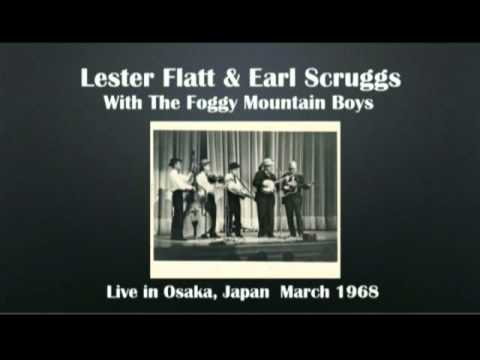 【CGUBA064】Lester Flatt & Earl Scruggs  March 1968