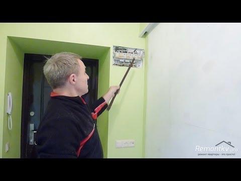 Советы по прокладке кабеля