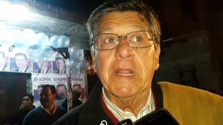 Video: Carlos Daniel Snopek en Pampa Blanca