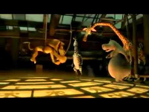 Trailer do filme Madagascar 3: os procurados