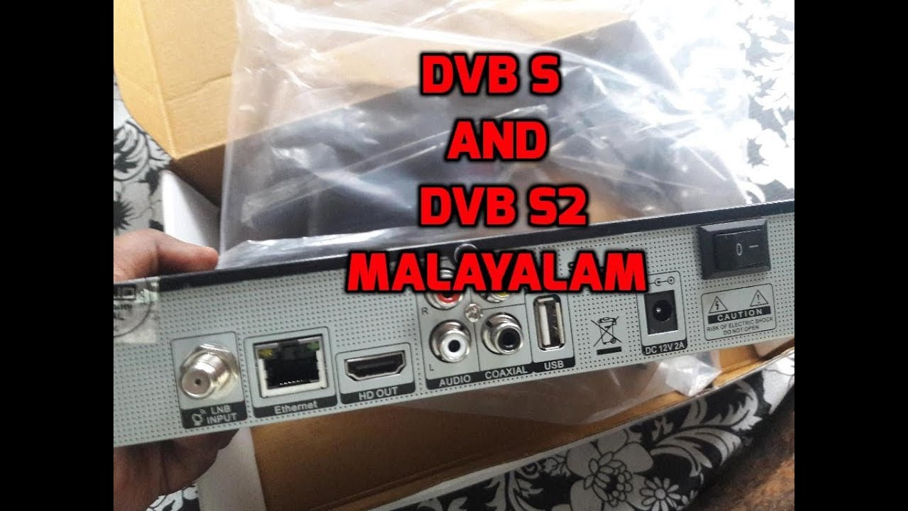 What is dvb 87