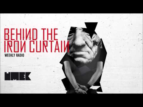 Behind The Iron Curtain With UMEK / Guest - Pleasurekraft / Episode 005