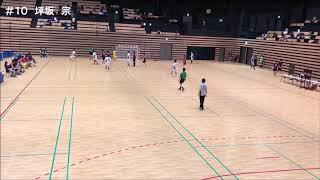 北海道教育大学岩見沢校 男子ハンドボール部 2018年秋リーグモチベーションビデオ