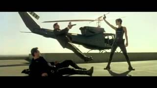 Matrix - Mmm whatcha say
