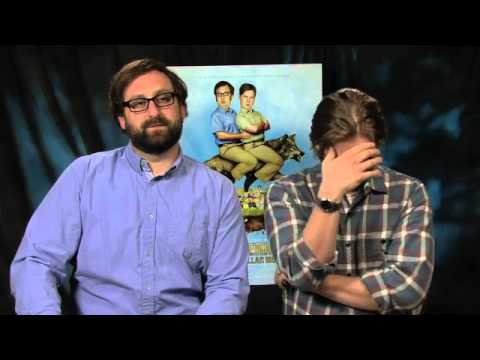 Tim and Eric Hate Chase Whale. An Interview Love Story.