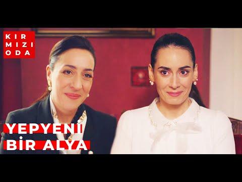 Alya'nın Büyük Değişimi | Kırmızı Oda 13. Bölüm