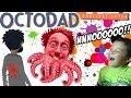 OctoDad: Dadliest Catch Part 4 - NNOOOOO!! Aquatic Fun Center w/ MIKE (PC Face Cam Commentary)