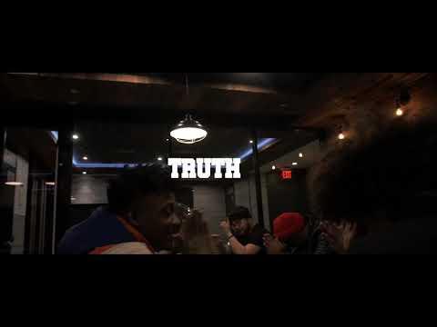 J.Kidd x Sinatraa x FABO x 98NaWill - TRUTH (Music Video)