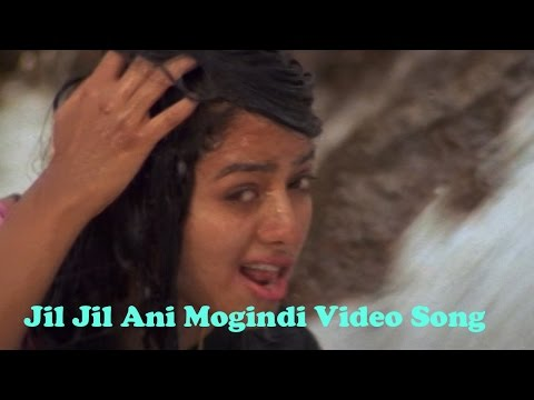 Jil Jil Ani Mogindi Video Song || Pelli Peetalu Movie || Jagapathi Babu, Soundarya