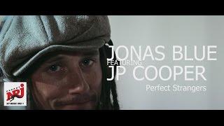 [LIVE] Jonas Blue feat. JP Cooper - Perfect Strangers- NRJ SWEDEN