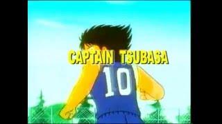 Captain Tsubasa (1983) - Opening Song Indonesia
