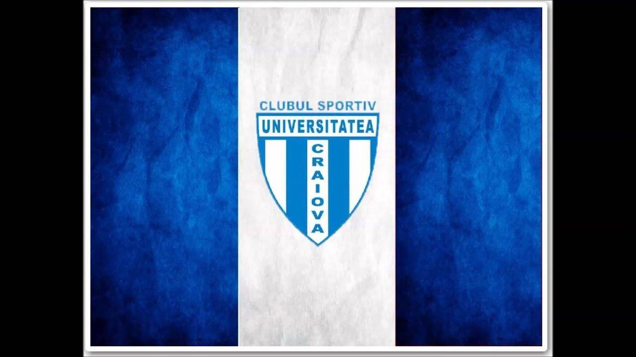Университатя (футбольный клуб, Крайова) — Википедия   Universitatea Craiova