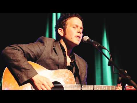 Ian Janes 'Any Fool'-Live @ The Investors Group Songwriters and Stories Tour