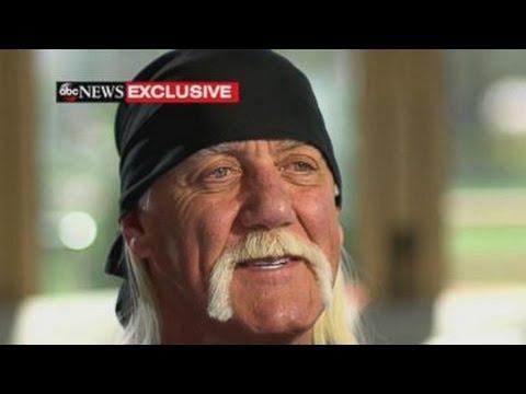 Hulk Hogan Exclusive: They