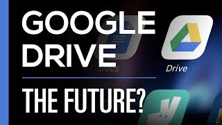 The Future Of Google Drive - Does Google File Stream Work?