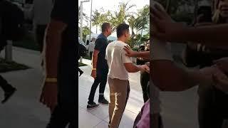 Baixar Wesley Safadão se despede de fãs depois de gravar seu novo projeto (WS Mais Uma Vez)