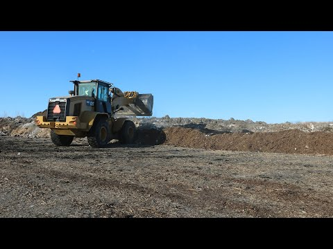 City Of Winnipeg Soil Fabrication Program