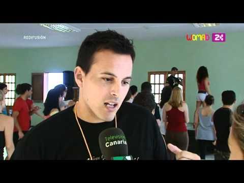 Tv canaria gran canaria salsa congress youtube - Gran canaria tv com ...