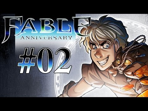 fable-anniversary-gameplay-/-walkthrough-w/-ssohpkc-part-2---the-guild