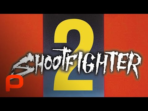 Shootfighter II (TV version)