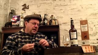 whisky review 506 - Dewars 12yo Legacy Scotch