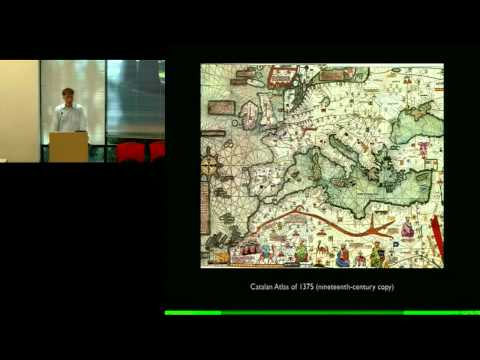 Worlds Upon Worlds: An Illustrated Talk by Toby Lester