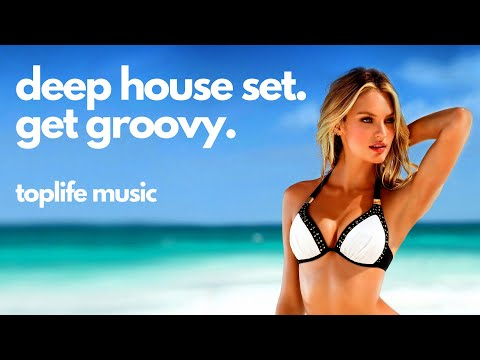 DEEP HOUSE 2013 SET (BPM FESTIVAL PLAYA DEL CARMEN) MUSIC