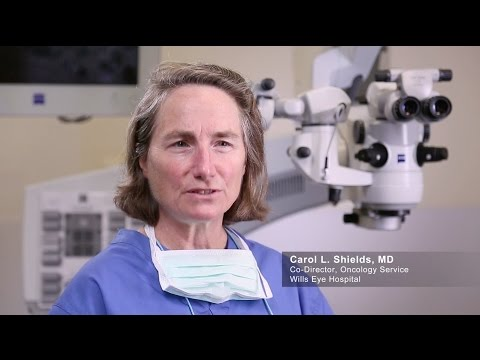 Wills Eye Hospital - Ophthalmology and Cancer Programs